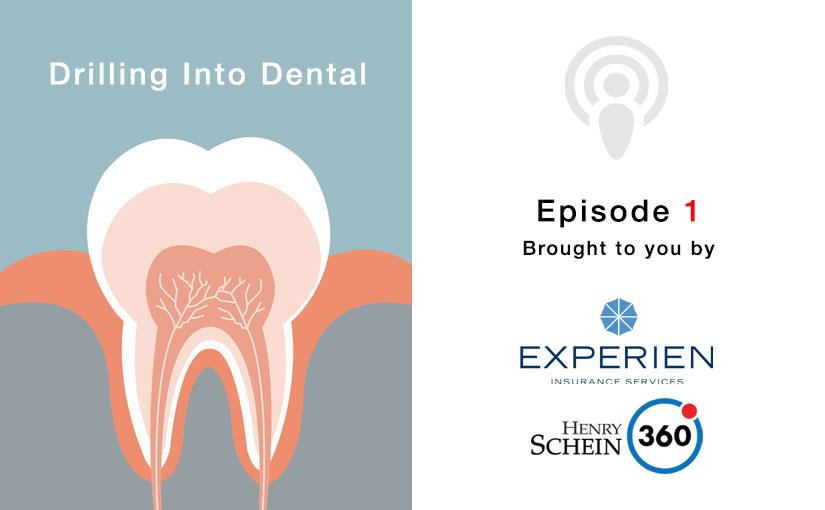 Drilling Into Dental Episode 1